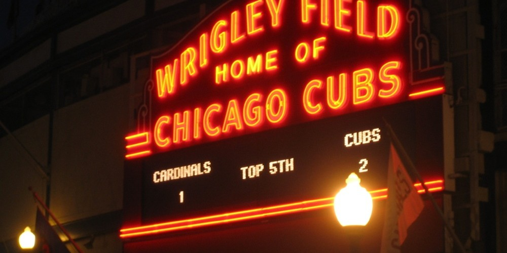 chicago cubs new smaller